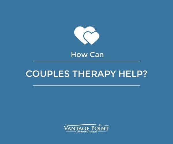 How Can couples therapy help?