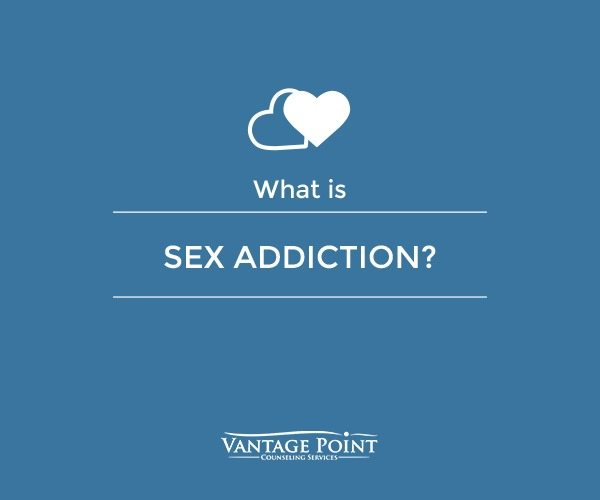 what is sex addiciton