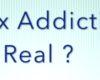 sex addiction controversial
