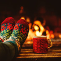 Providing Space for Yourself Through the Holidays